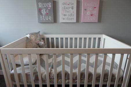 Quelle décoration choisir pour la chambre de son bébé ?