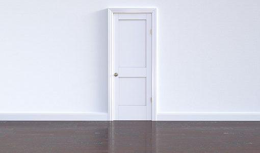 Comment réparer une porte qui grince ?