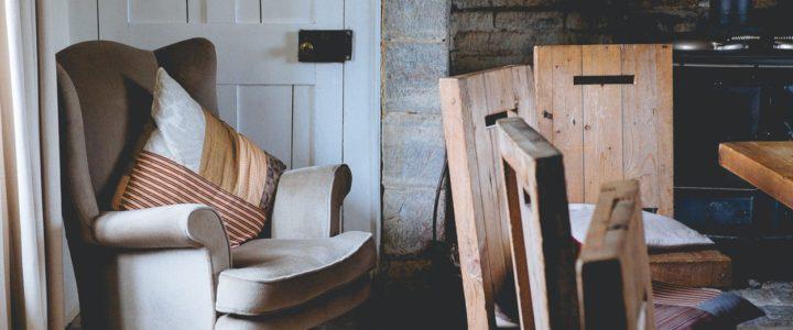 Offrez une seconde vie à vos meubles anciens