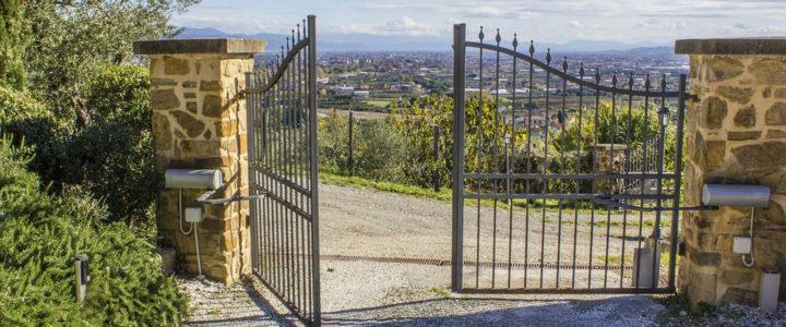 Tout savoir sur comment réparer un portail électrique