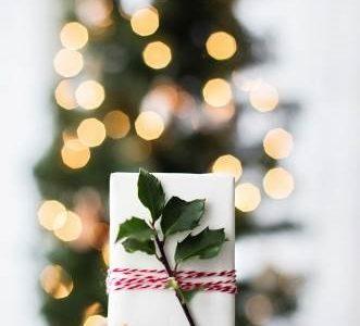 10 idées cadeaux à offrir à Noel
