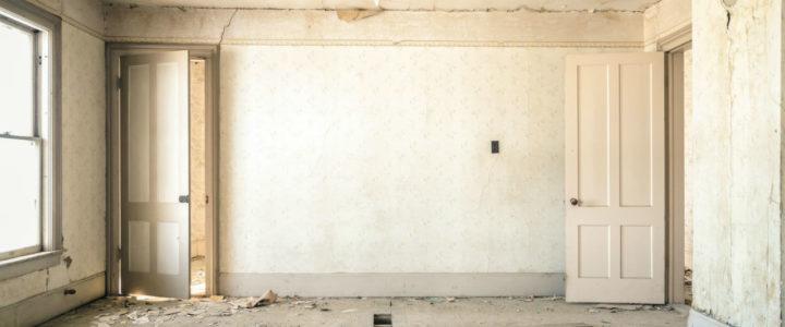 Quelles sont les étapes de la rénovation d'un logement ?