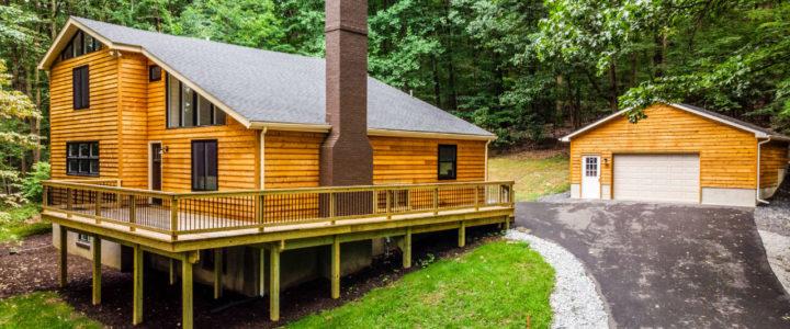Comment choisir le constructeur de sa maison en bois ?