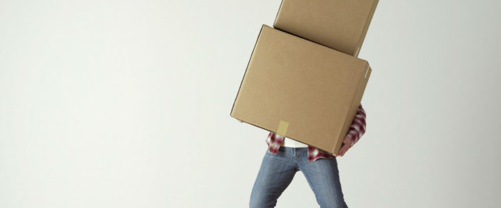 Les démarches administratives à effectuer lors d'un déménagement