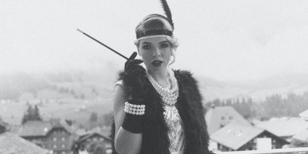 Organiser une décoration de mariage Gatsby le magnifique
